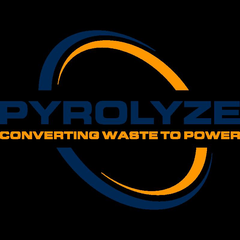 Pyrolyze.com logo